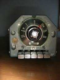 antique auto radios