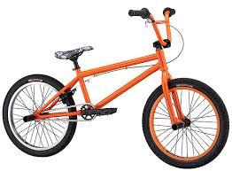 mongoose pro bicycle