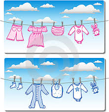 ropas de bebes