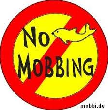 שס'ה  MIZWOT – Verbote 297 bis 306 No_mobbing
