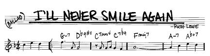 jazz music sheets