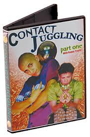 dvd contact