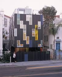 narrow lot house