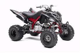 2008 raptor 700r