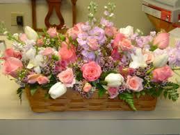 fresh flower bouquets