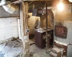 house furnace