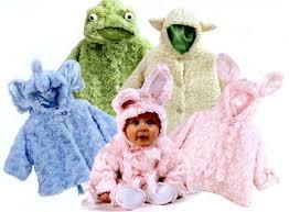 babies coats
