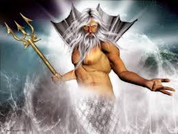image of poseidon