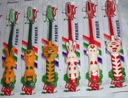 childs toothbrush