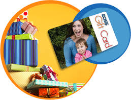 gift card clip art