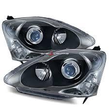honda civic si headlights