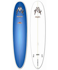 mctavish surfboard