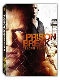 prison break series dvd