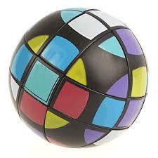 shape of sphere