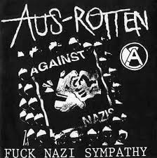 Aus-Rotten - Vietnam Is Back '94