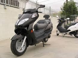 sunl 150 scooter