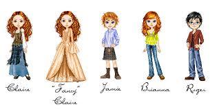 doll drawings
