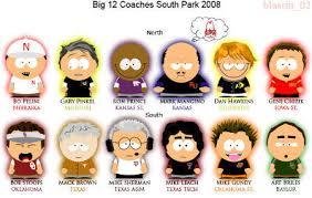 football characters