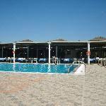 ostria beach