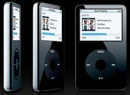apple ipod videos