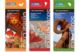 brochures travel
