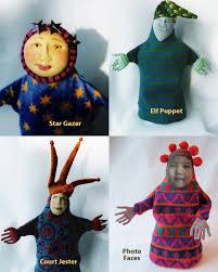 hand puppet patterns