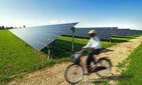 african solar
