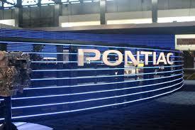 pontiac commercials