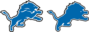 detroit lions new logo 2009