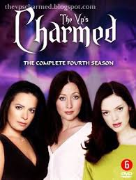 charmed dvd covers
