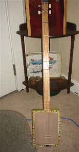 cigar box dulcimer