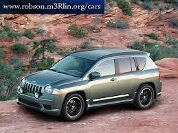 jeep crossover