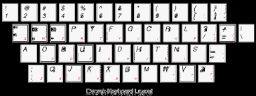 printable computer keyboard