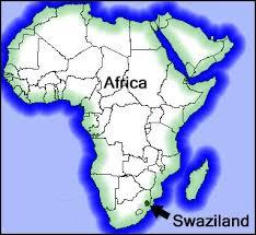 africa swaziland