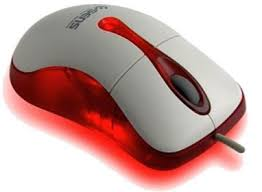 computer hardware mouse