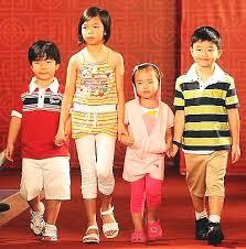 kids wear brands