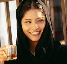 arab woman pic