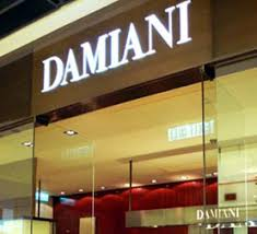 damiani jewels