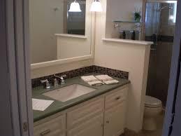 bath remodels