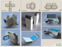 folding building