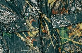 hunting camouflage patterns