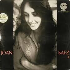 joan baez album