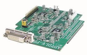 lvds connector