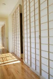 japanese screen door