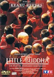 little buddha dvd