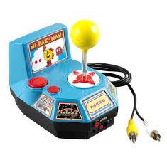 namco joysticks