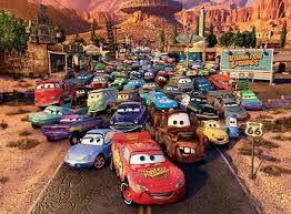 cars juegos