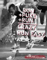 nike running posters