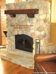 fireplace wood mantels