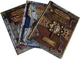 dungeons and dragons book